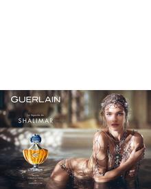 Guerlain Shalimar. Фото 4