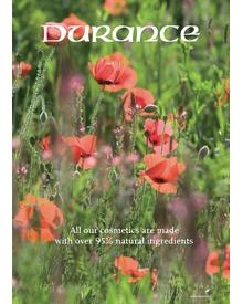 Durance Shower Gel with Poppy Extract. Фото 2