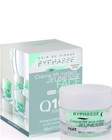 Byphasse - Lift Instant Cream Q10 Night Care