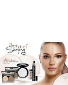 Make up Factory Duo Contouring Powder. Фото 2