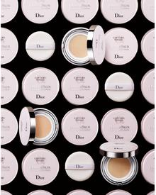 Dior Dreamskin Perfect Skin Cushion SPF 50. Фото 6