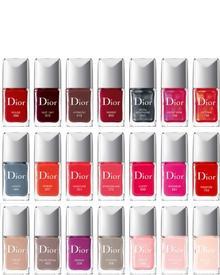 Dior Dior Vernis Gel Shine Nail Lacquer. Фото 3