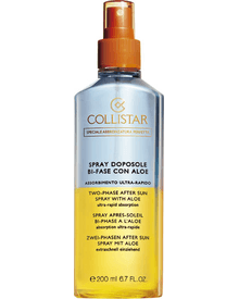 Collistar - Two-Phase After-Sun Spray with Aloe