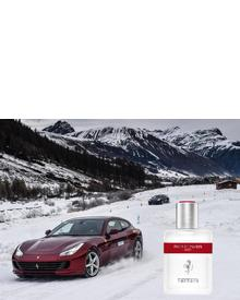 Ferrari Red Power Ice 3. Фото 1