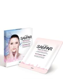 SAMPAR - H2O Emergency Mask