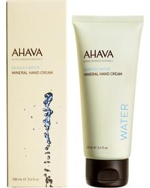 AHAVA - Mineral Hand Cream