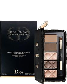 Dior Holiday Couture Collection Total Glow Nude Palette. Фото 1