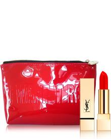 Yves Saint Laurent - Rouge Pur Couture Set