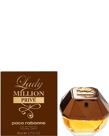 Paco Rabanne Lady Million Prive. Фото 4