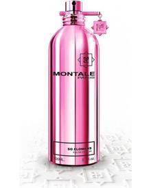 Montale So Flowers. Фото 2