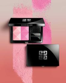 Givenchy Le Prisme Blush. Фото 2