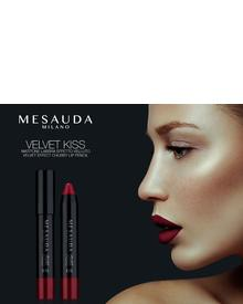 MESAUDA Velvet Kiss. Фото 6
