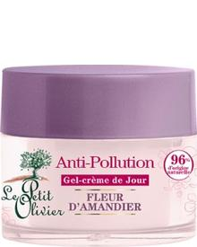 Le Petit Olivier - Anti-Pollution Day Gel Cream