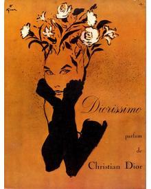 Dior Diorissimo. Фото 4