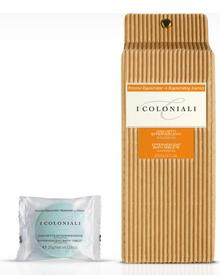 I Coloniali - Effervescent Bath Tablets Ginseng