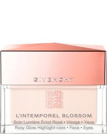 Givenchy - L'Intemporel Blossom Rosy Glow Highlight Care