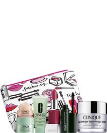 Clinique - Repairwear Laser Focus Night Set