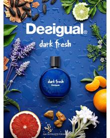 Desigual Dark Fresh. Фото 1