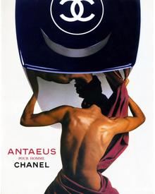 CHANEL Antaeus. Фото 4