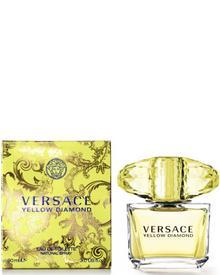 Versace Yellow Diamond. Фото 4