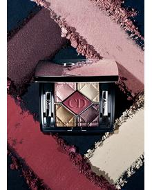 Dior 5 Couleurs Eyeshadow Palette. Фото 3