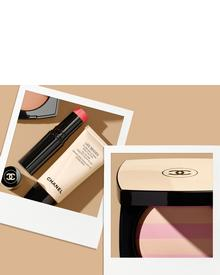 CHANEL Les Beiges Healthy Glow Multy-Colour SPF 15. Фото 3