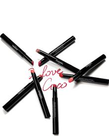 CHANEL Rouge Coco Stylo Complete Care Lipshine. Фото 4