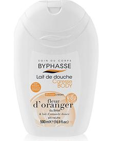 Byphasse - Caresse Shower Cream new