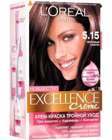 L'Oreal Excellence Creme. Фото 3