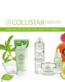 Collistar Natura Two Phase Micellar Water. Фото 2