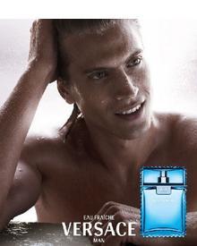 Versace Man Eau Fraiche. Фото 4