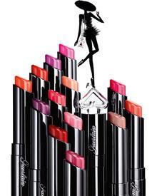 Guerlain La Petite Robe Noire Lip Colour. Фото 4