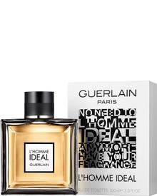 Guerlain L'Homme Ideal. Фото 4