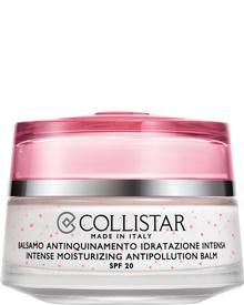 Collistar - Intense Moisturizing Antipollution Balm Spf 20