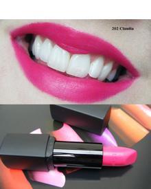MESAUDA Top Model Matte Lipstick. Фото 4