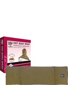 Treets Traditions - Hot Body Wrap