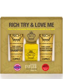 RICH - Try & Love Me