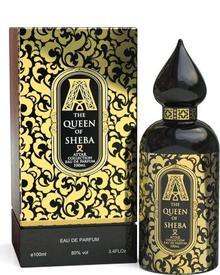 Attar Collection Queen of Sheba. Фото 5