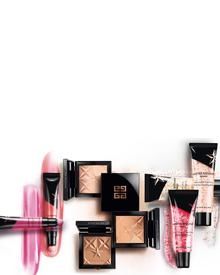 Givenchy Mister Radiant Bronzer. Фото 2