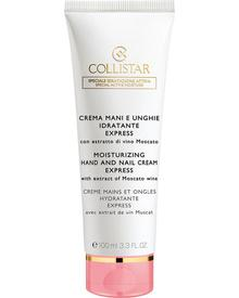 Collistar - Express Moisturizing Hand and Nail Cream