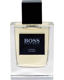 Hugo Boss - Boss The Collection Wool Musk