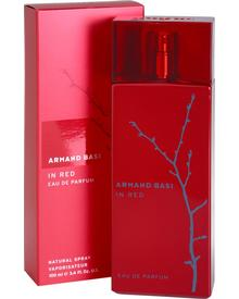 Armand Basi In Red Eau de Parfum. Фото 2