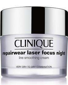 Clinique - Repairwear Laser Focus Night