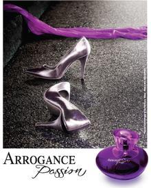 Arrogance Passion. Фото 1