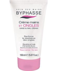 Byphasse - Hand And Nail Cream