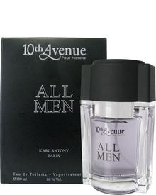 Karl Antony - 10 Avenue All Man