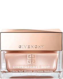 Givenchy - L'Intemporel Global Youth All-Soft Night Cream