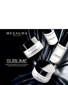 MESAUDA Sublime Revitalizing Eye Cream. Фото 1