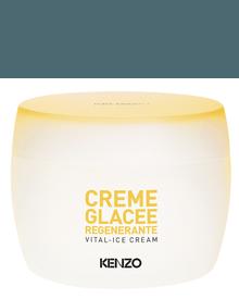 KenzoKi - Creme Glacee Regenerante Vital-Ice Creme