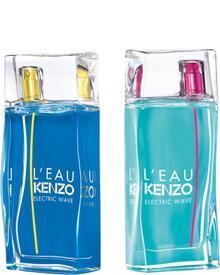 Kenzo L'Eau par Kenzo Electric Wave. Фото 2